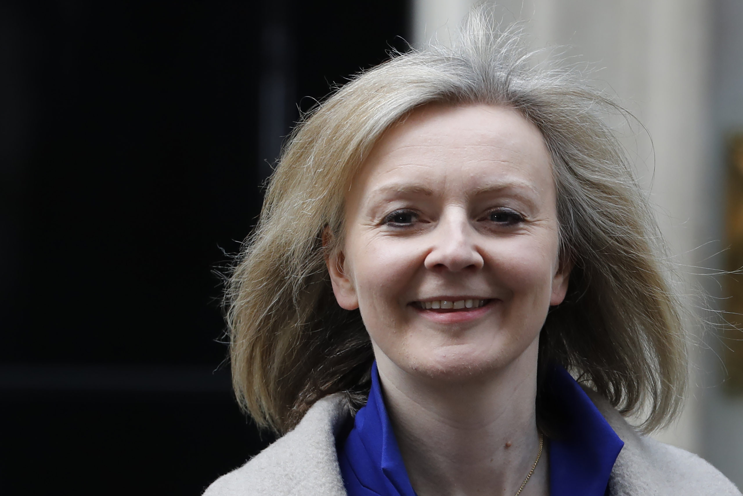 Liz Truss will 'shortly' bring forward plans to end traumatising conversion therapy after two years of delay