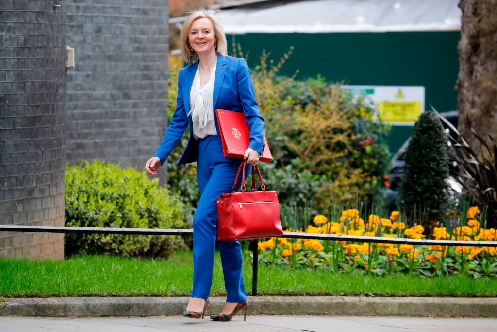 Equalities minister Liz Truss is set to launch a rollback of transgender rights