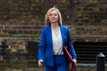 UK equalities minister Liz Truss is reportedly preparing a new drive to ban conversion therapy