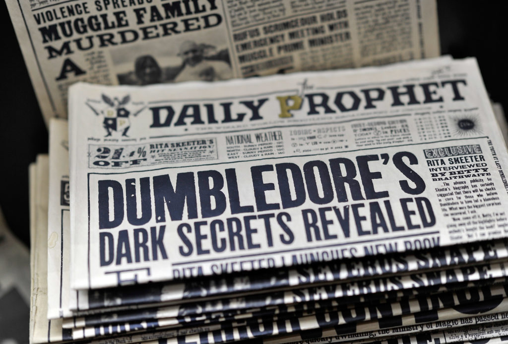 JK Rowling leaves Harry Potter video game developers 'uncomfortable'