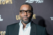 Lee Daniels gay superhero film