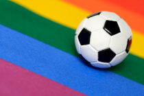 LGBT gay football David Haigh