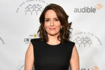 Tina Fey. (Dia Dipasupil/Getty Images)