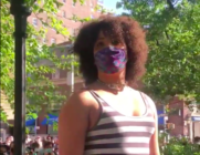 Black Trans Lives Matter: Stonewall Inn speech calls for trans liberation