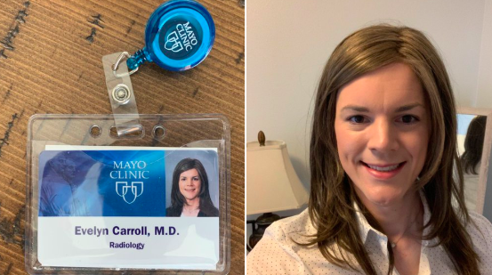 Mayo Clinic radiologist comes out as trans in eye-opening thread