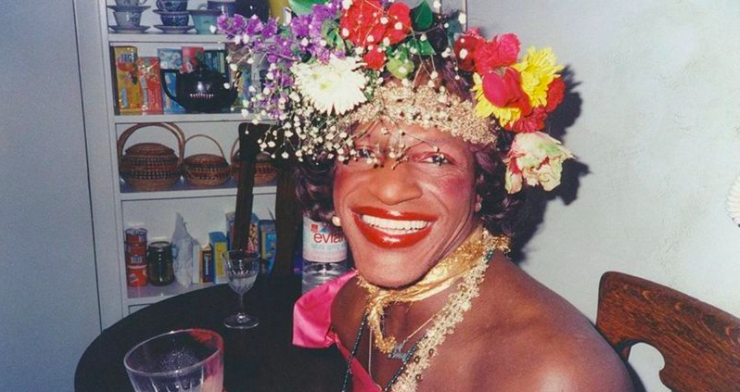 Marsha P Johnson becomes first LGBT+ person in history to be honoured with a monument in her home state