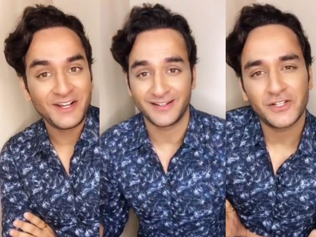 Vikas Gupta India comes out bisexual