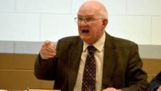 Bob Currie: Mayor claims gay people will cause the end of the world