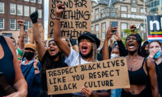 LA Pride reverses cancellation to hold Black Lives Matter solidarity march