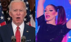 Joe Biden and Detox