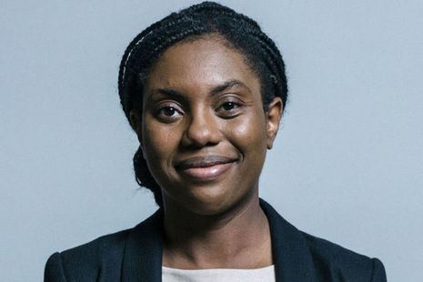 "Kemi Badenoch hints at Equality Act change to ""protect single-sex spaces"""