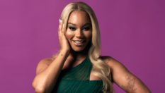 L'Oreal Paris has re-hired Munroe Bergdorf