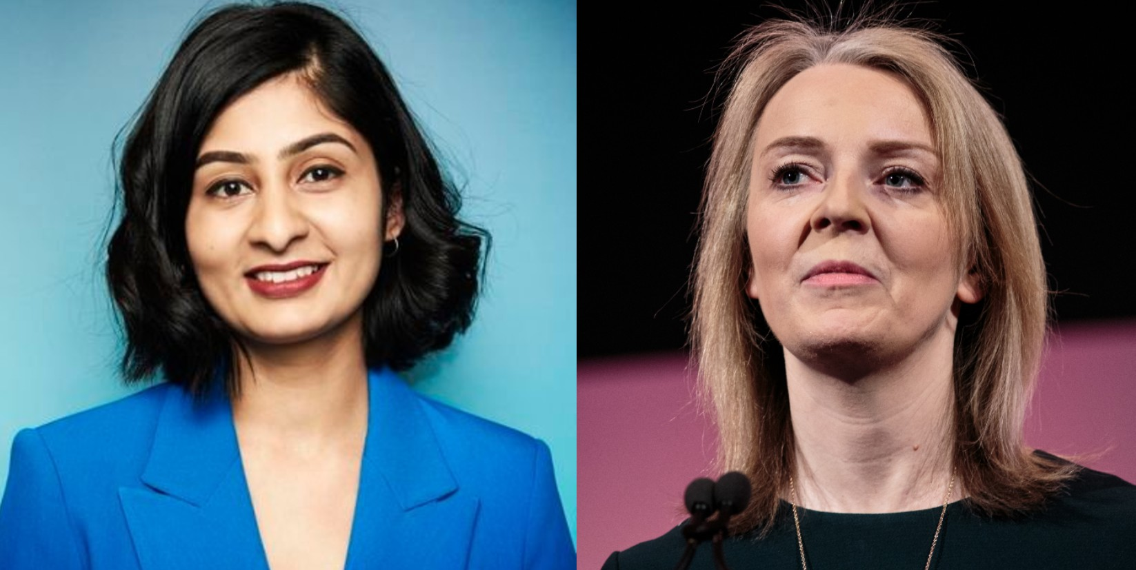 Labour MP Zarah Sultana demands Liz Truss sets out her position on trans rights and healthcare in scathing letter