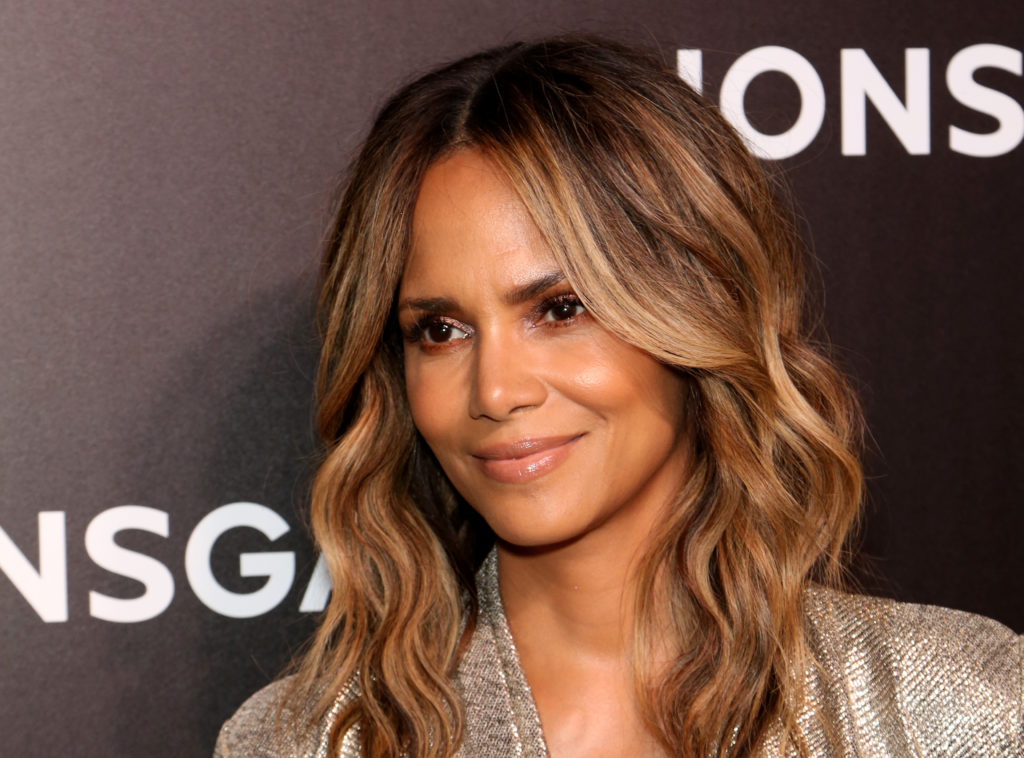 Halle Berry walks away from transgender film role after backlash