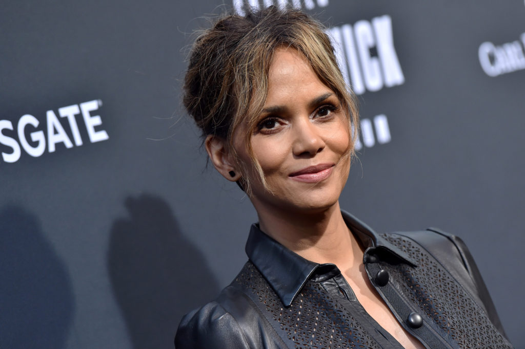 Halle Berry drops out of trans role after protests over misgendering