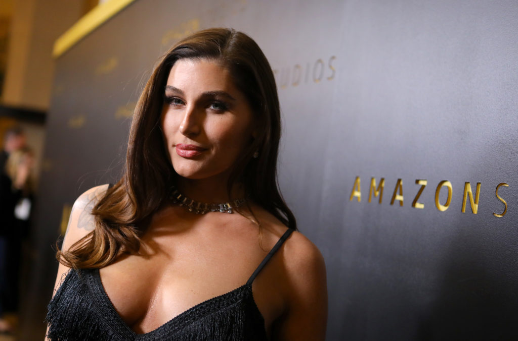 Former Transparent star Trace Lysette