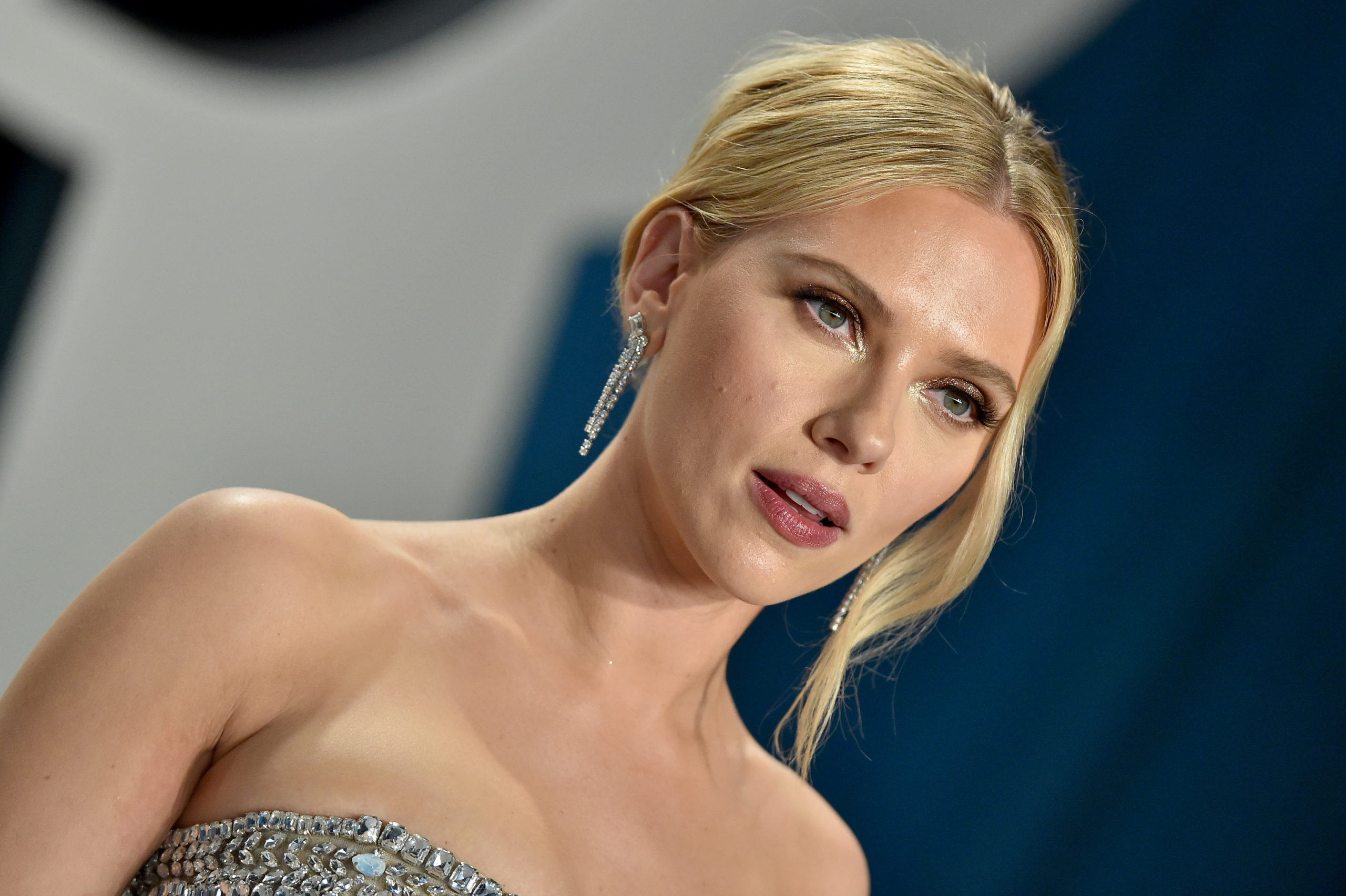 Scarlett Johansson will not be involved in the project