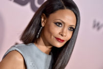 Thandie Newton. (Axelle/Bauer-Griffin/FilmMagic)