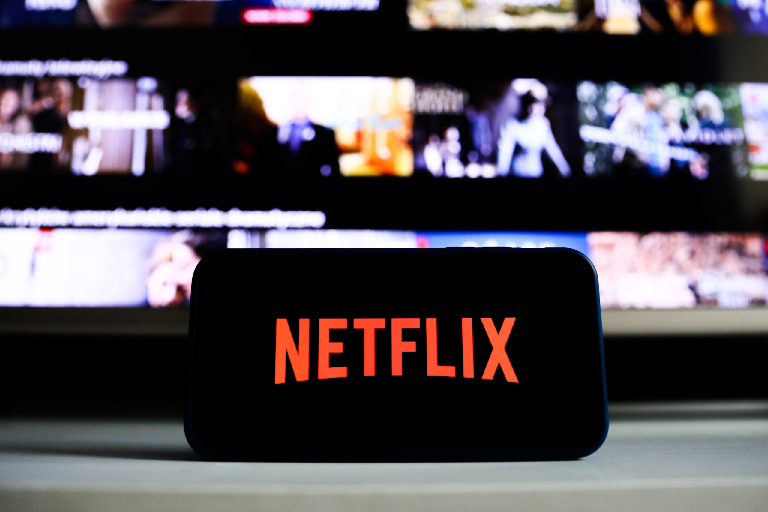 Netflix faced censorship from the Turkish government