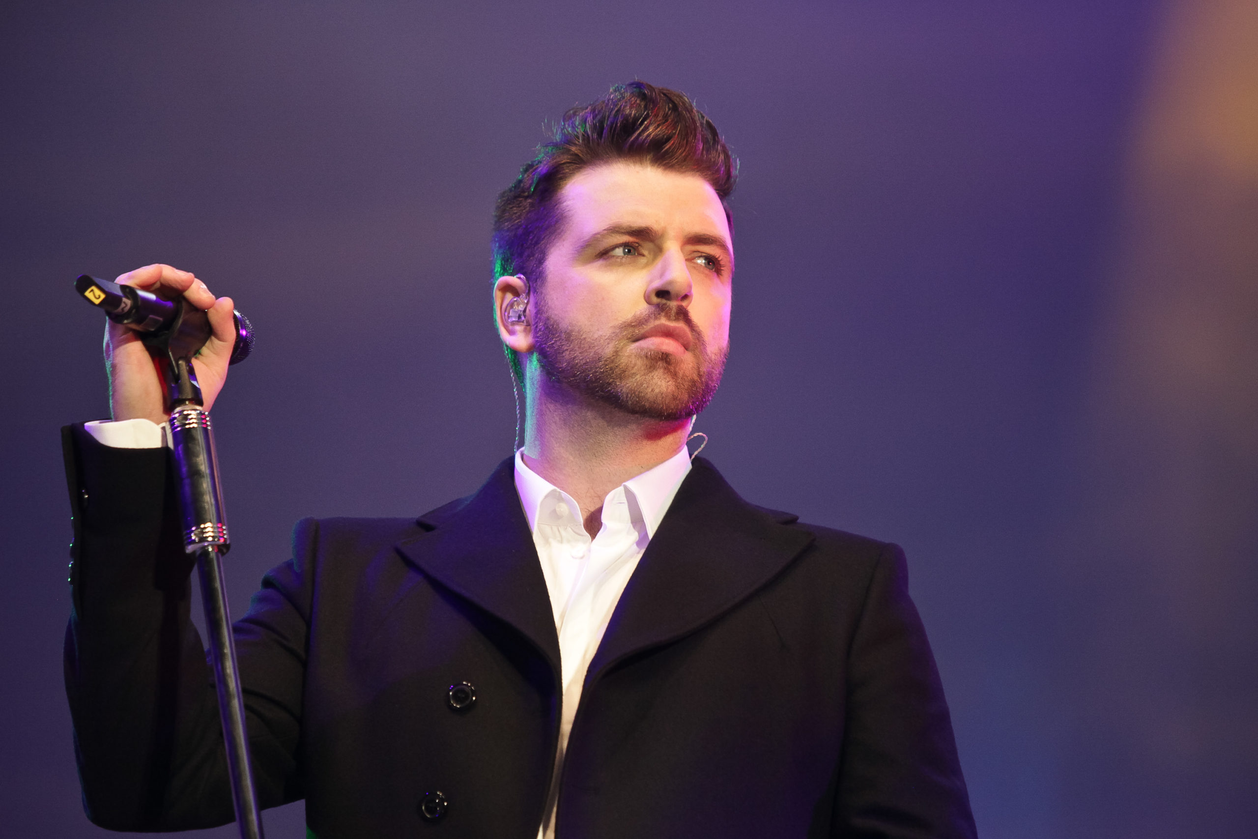 Strictly Come Dancing eyeing up Mark Feehily for show's first same-sex couple which only took 16 years