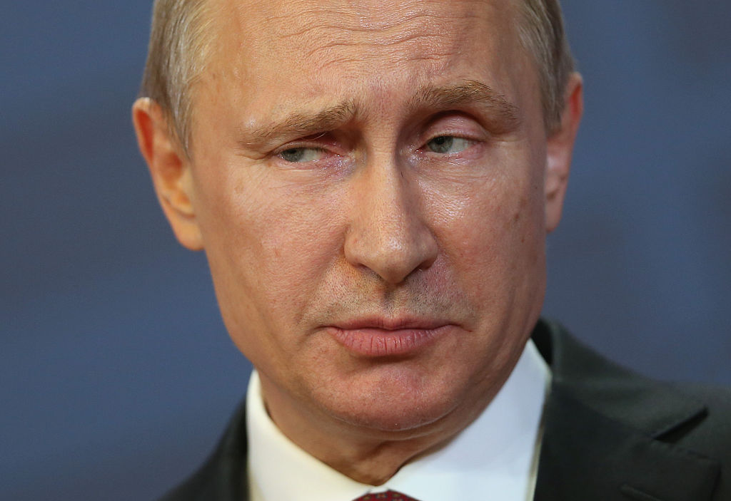 Vladimir Putin wins Russian Federation vote that could let him rule until 2036