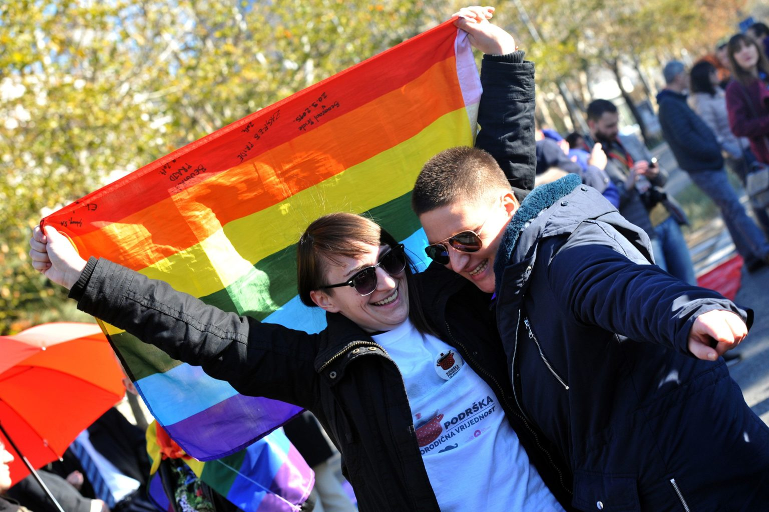 Montenegro: Tiny Balkan country just legalised same-sex