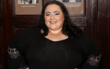 Former Hairspray star Nikki Blonsky