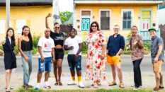 House of Tulip to open the first shelter for homeless transgender people