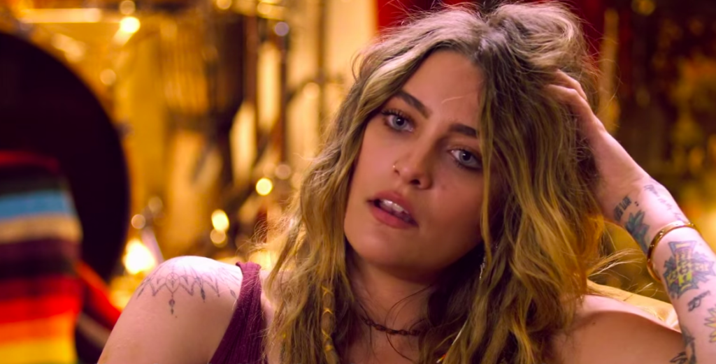 Thousands sign petition to ban film starring Paris Jackson as lesbian Jesus