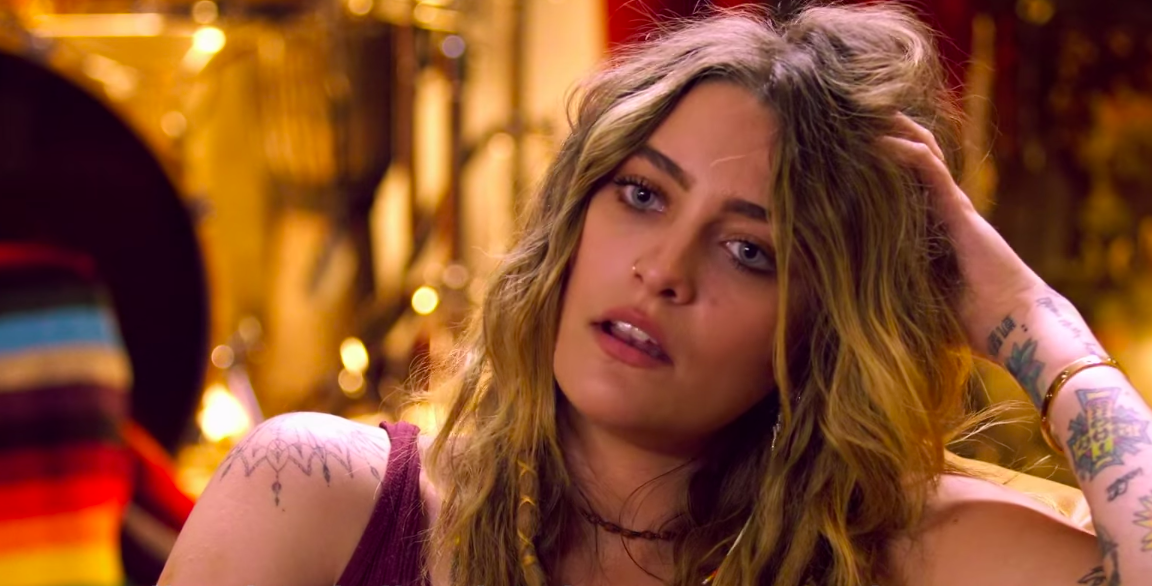 Paris Jackson reveals her father Michael would tease her about liking girls as she opens up about her sexuality