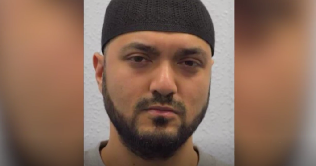Jihadi terrorist who planned to attack Pride in London had afterlife to-do list