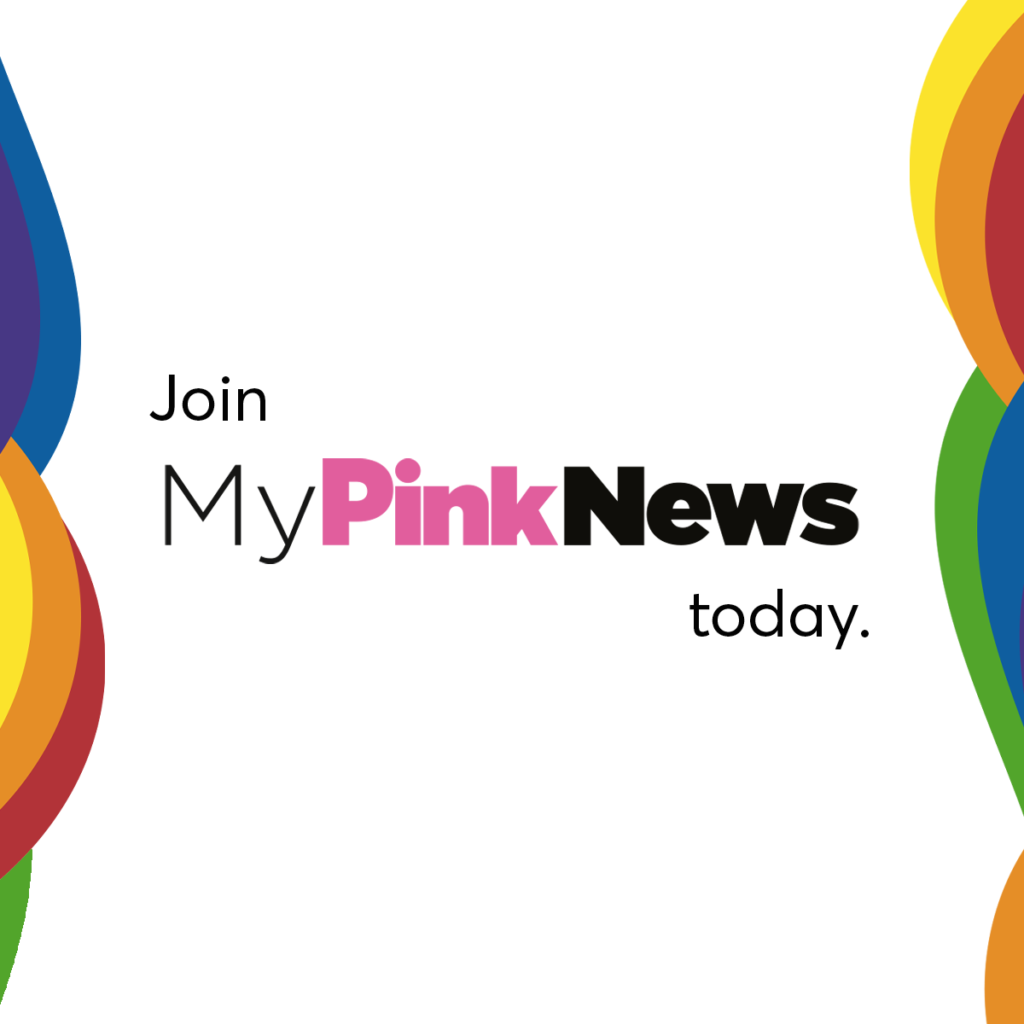 We're launching MyPinkNews, at a time when LGBT media is needed most