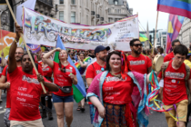 Traveller Pride launches trans solidarity fund: 'A bright spot in a dark time'