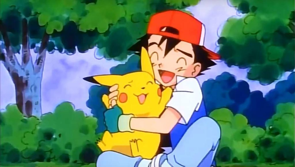 A professor in the Pokémon anime series was a lesbian, a late former screenwriter of the show has claimed. (Pokémon)