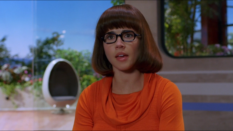 Velma was meant to be gay in the 2001 Scooby-Doo film