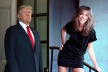 Donald Trump Carly Simon