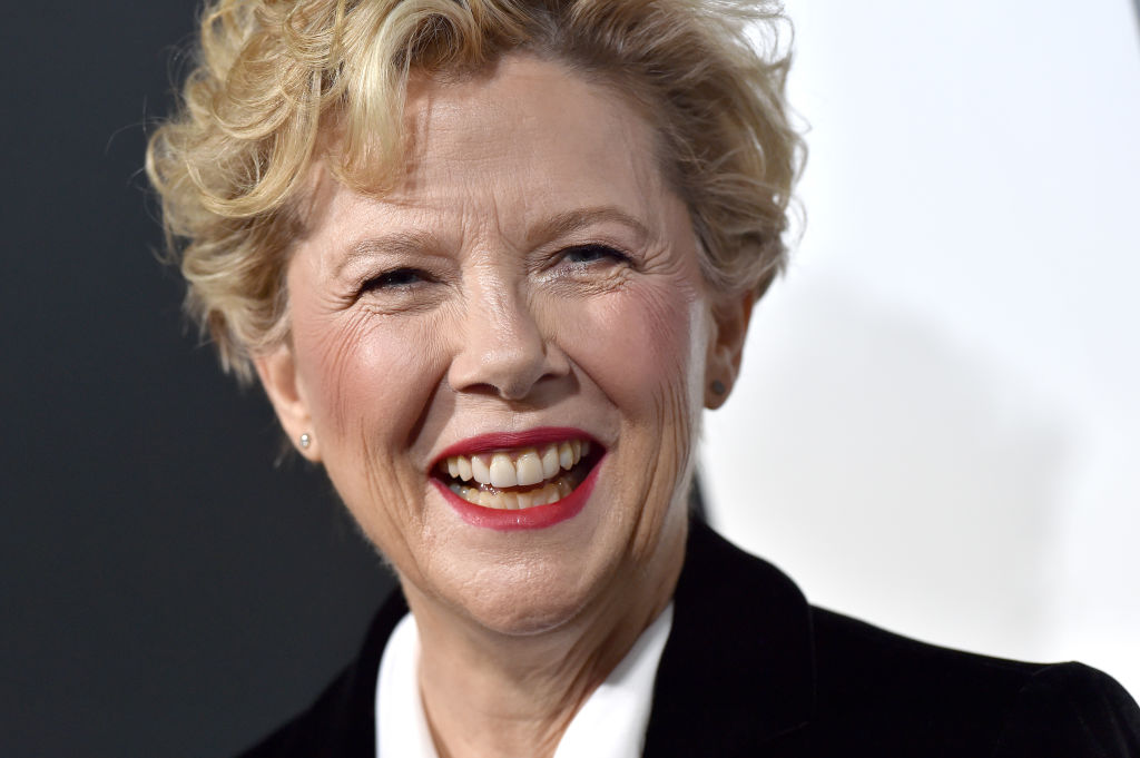 Annette Bening: Eddie Izzard and Elliot Page living their truth is 'beautiful'