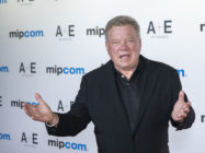 William Shatner. (Arnold Jerocki/Getty Images)