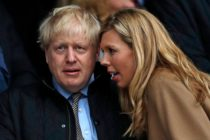 Boris Johnson pulled out of ditching GRA reform 'on advice of Carrie'