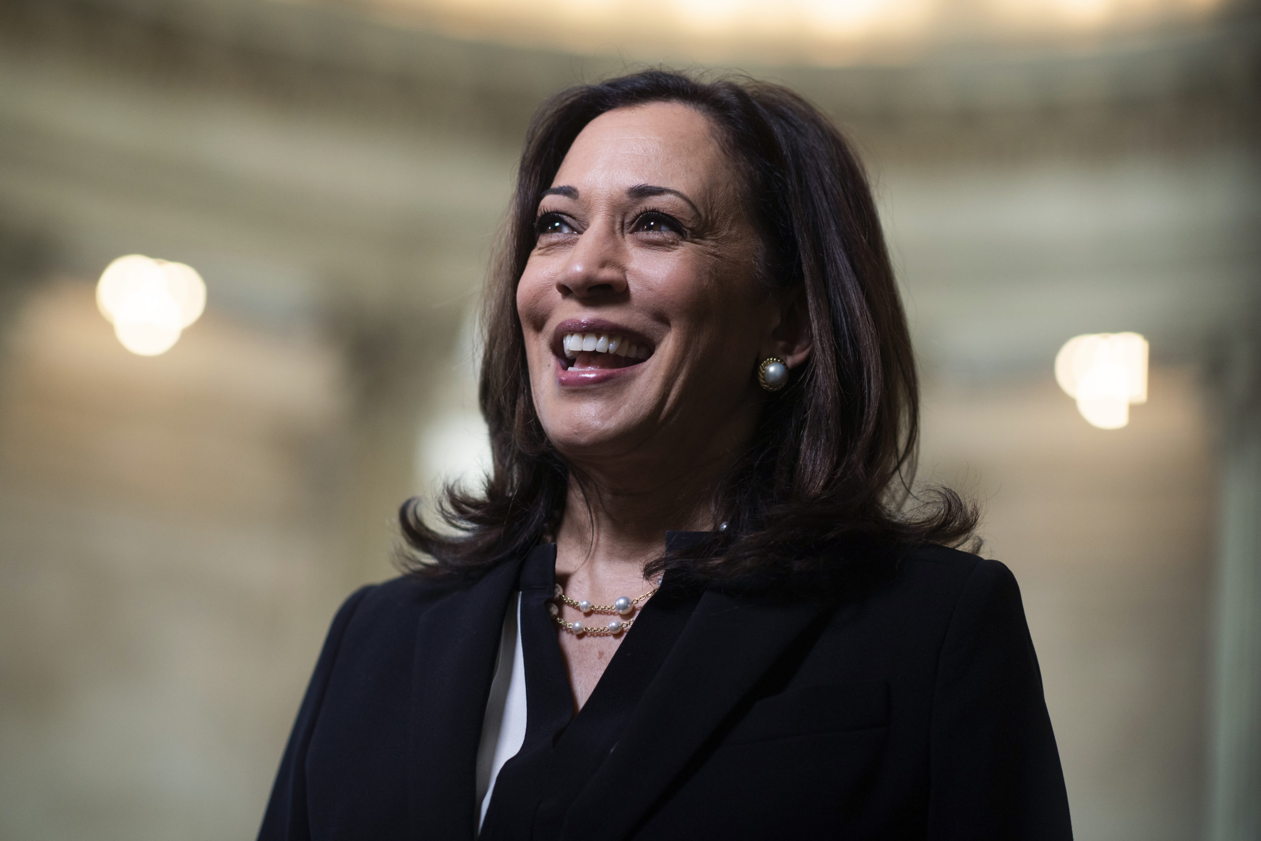What Kamala Harris pick means for LGBT+ rights