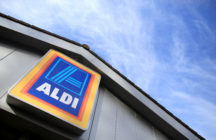 Woman attacked gay police officer while screaming obscene homophobic abuse during a drunken shopping trip to Aldi