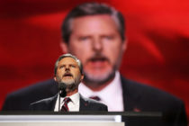 Jerry Falwell Jr: How the Liberty University boss became so powerful
