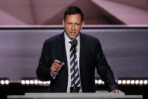 gay paypal billionaire peter thiel