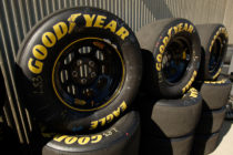 Donald Trump goodyear tyres