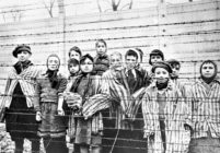 Holocaust denial Facebook algorithm