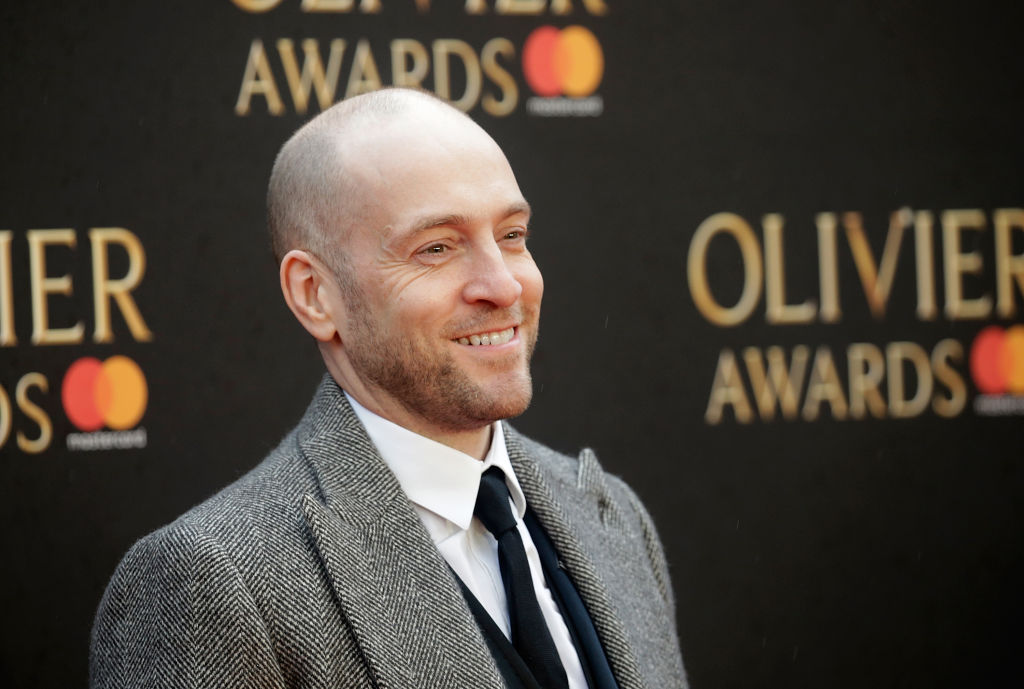 Derren Brown gay magic