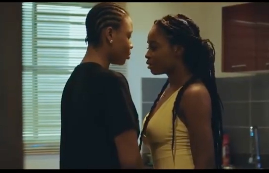 Producer of Nigeria's new history-making lesbian film has a cunning plan to beat homophobic censors