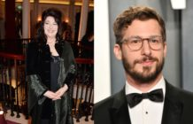 Kate Bush Andy Samberg