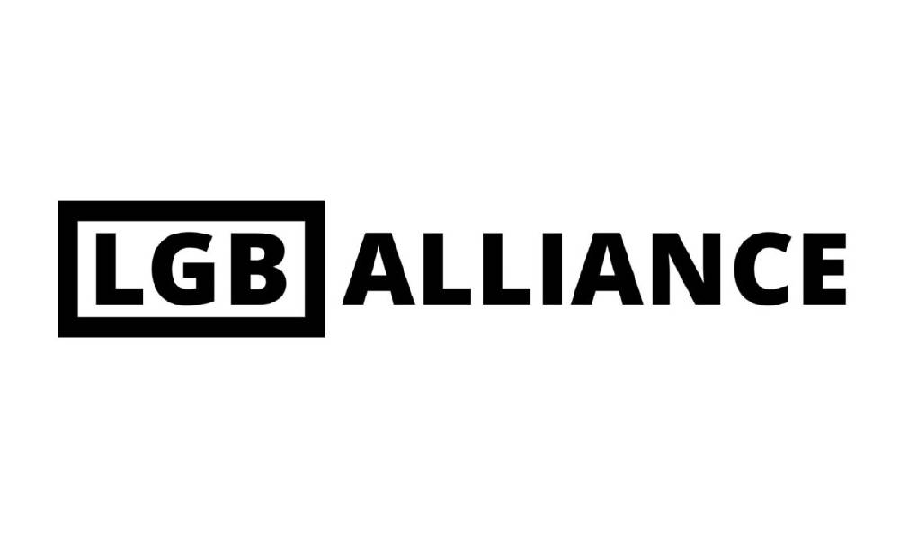 LGB Alliance logo