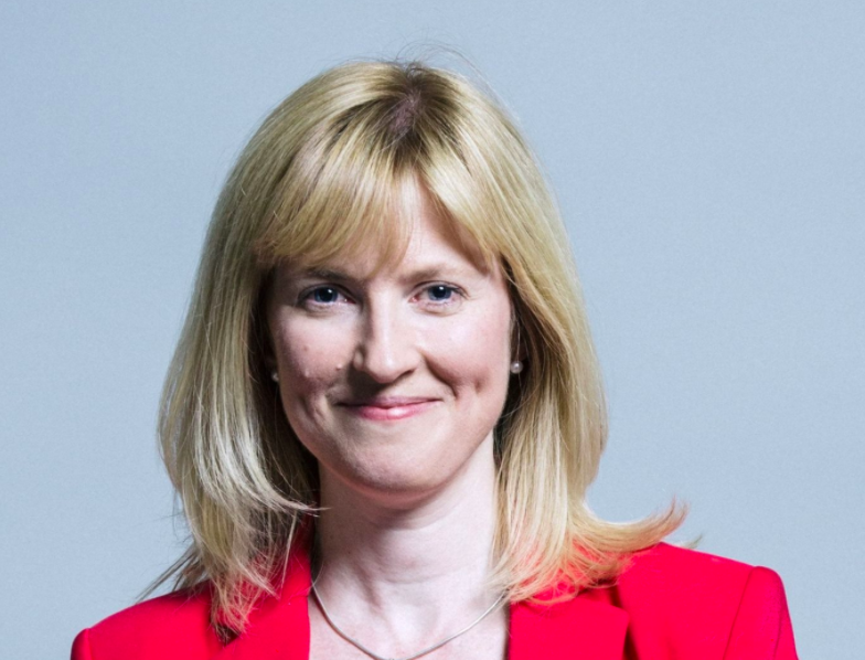 Trade union for MP staff calls for Labour to investigate Rosie Duffield